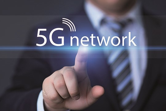 5G Technology Network
