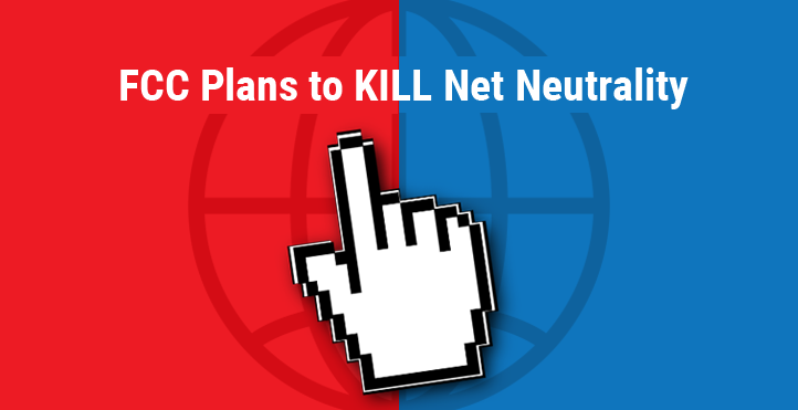 Internet Association net neutrality