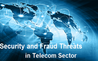 Security and Fraud Threats in Telecom Sector